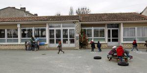 Ville de Pons - Ecole maternelle