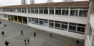 Ville de Pons - Ecole Primaire