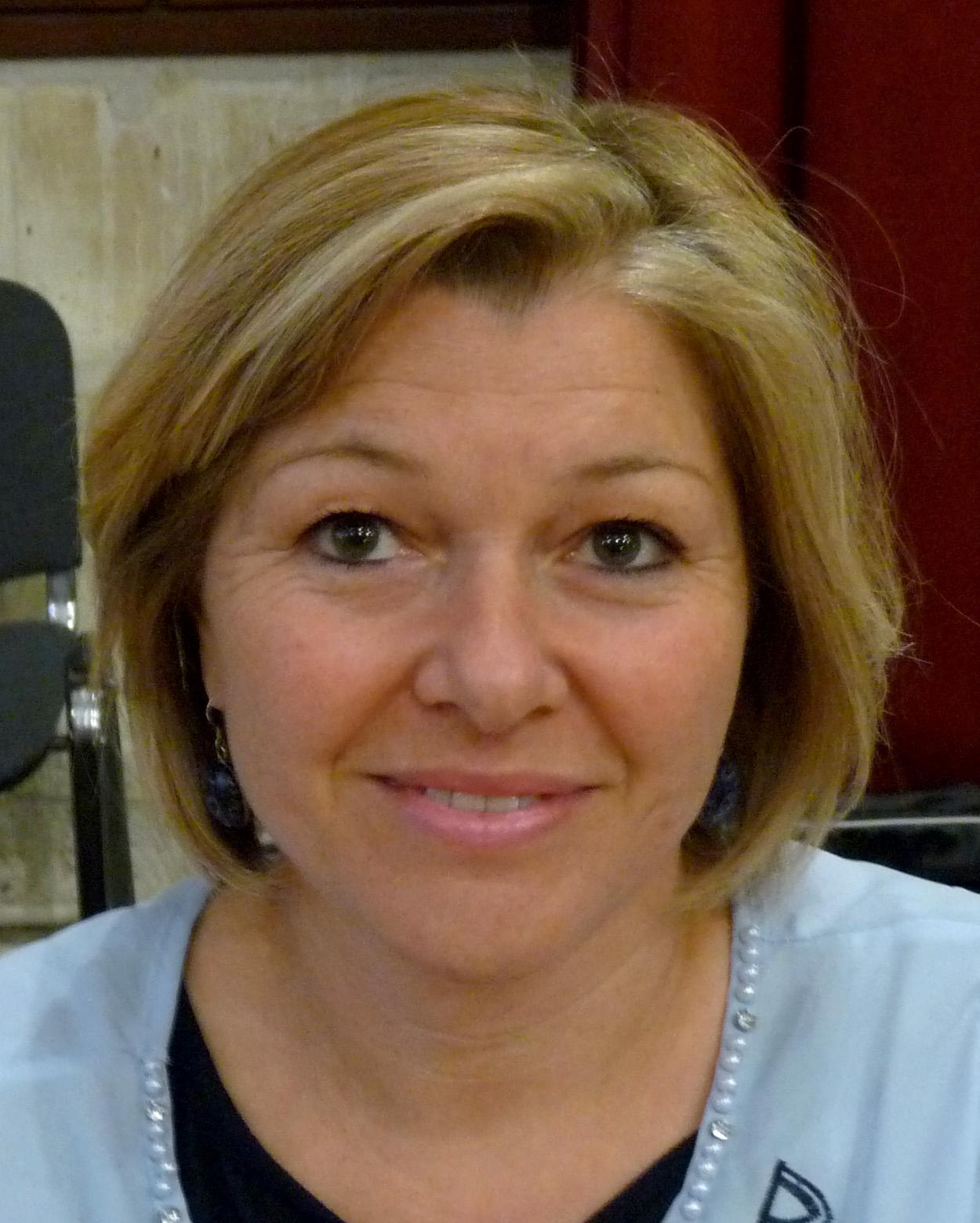 Agnès YOU