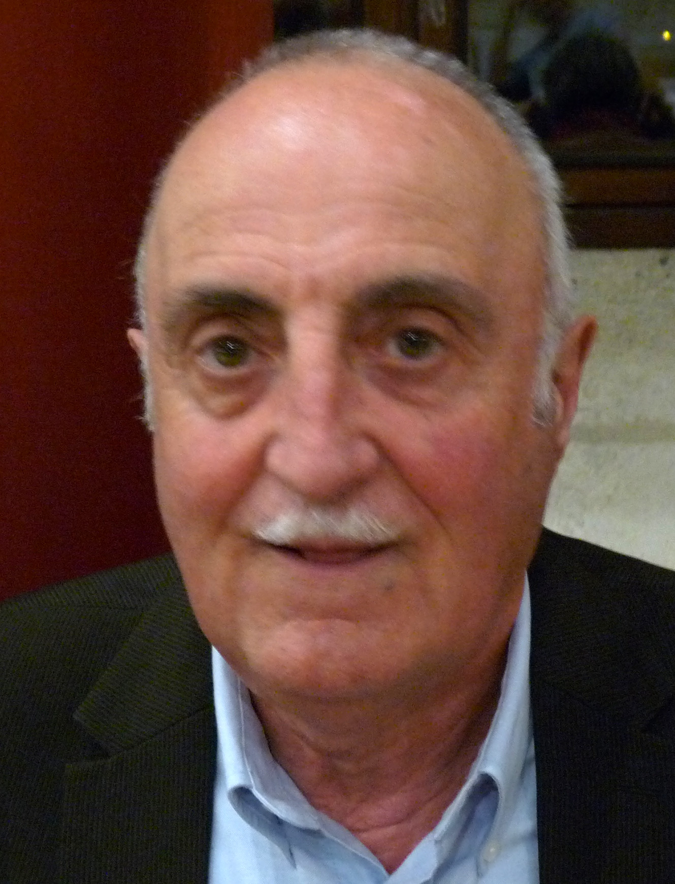 André GASQUET
