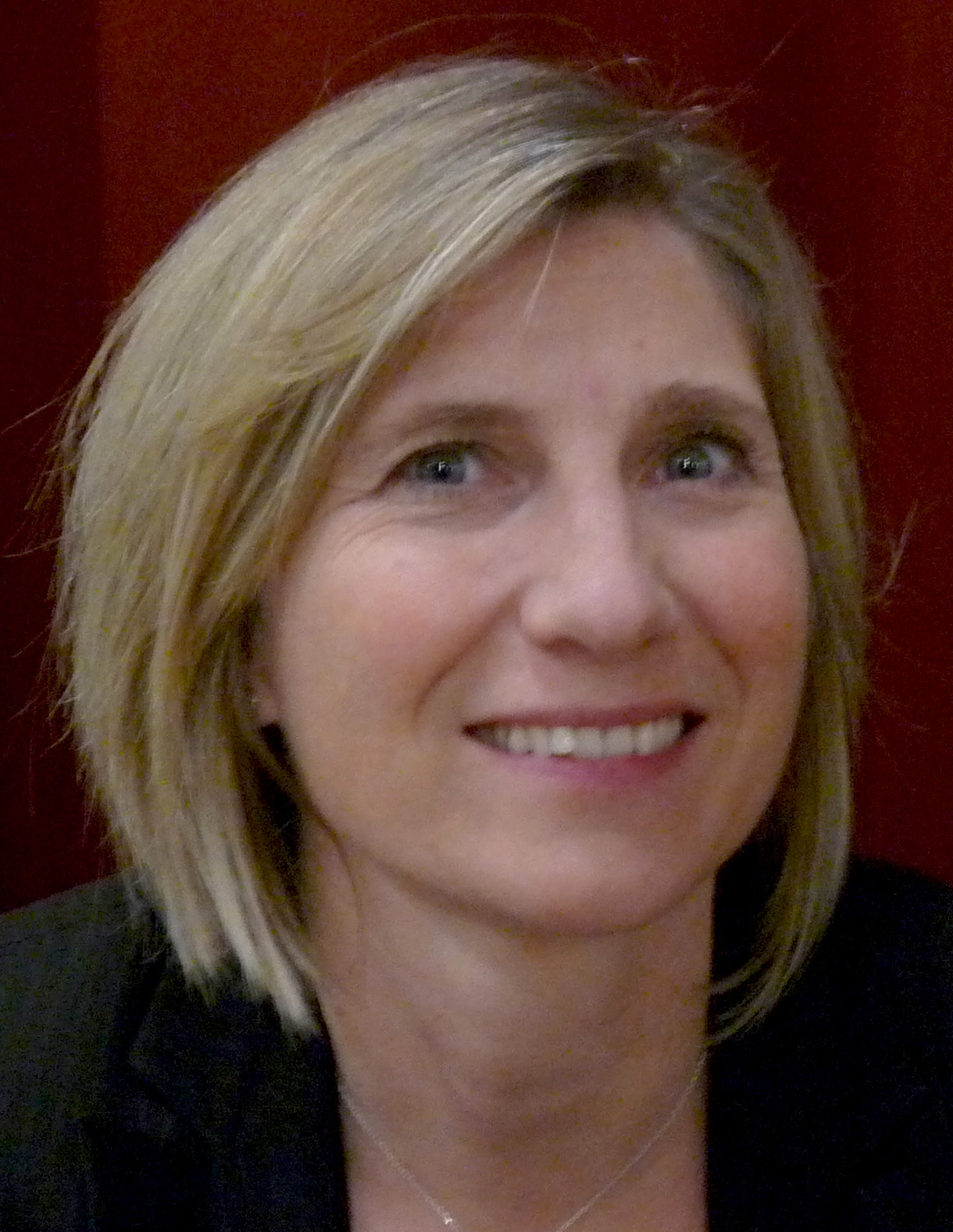Frédérique VILLEMOT
