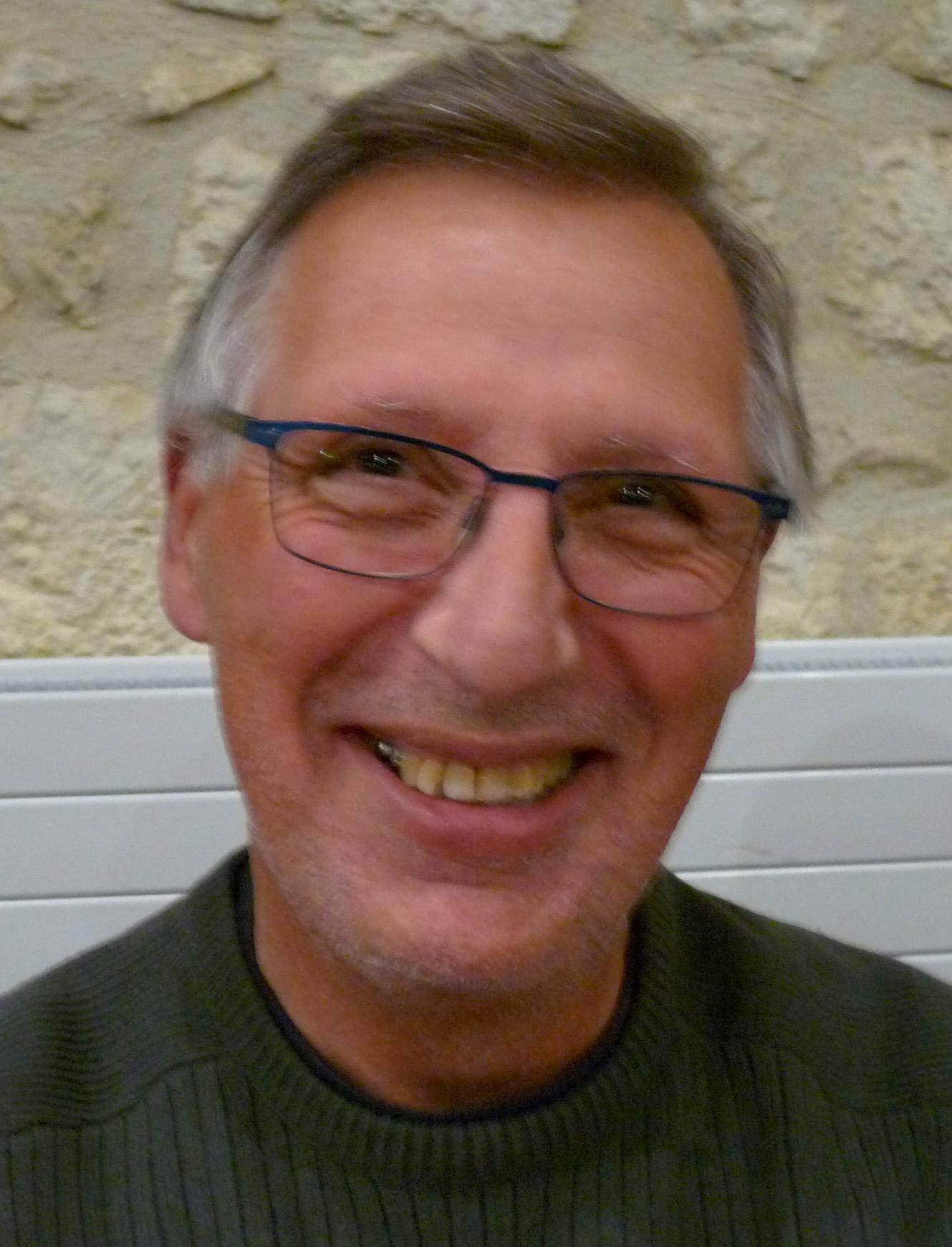 Gérard CLEMENT