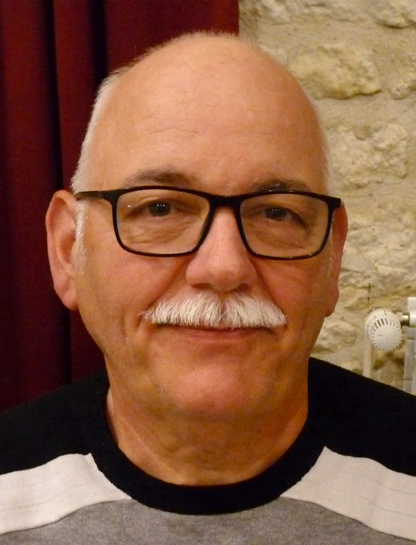 Michel PAVAGEAU