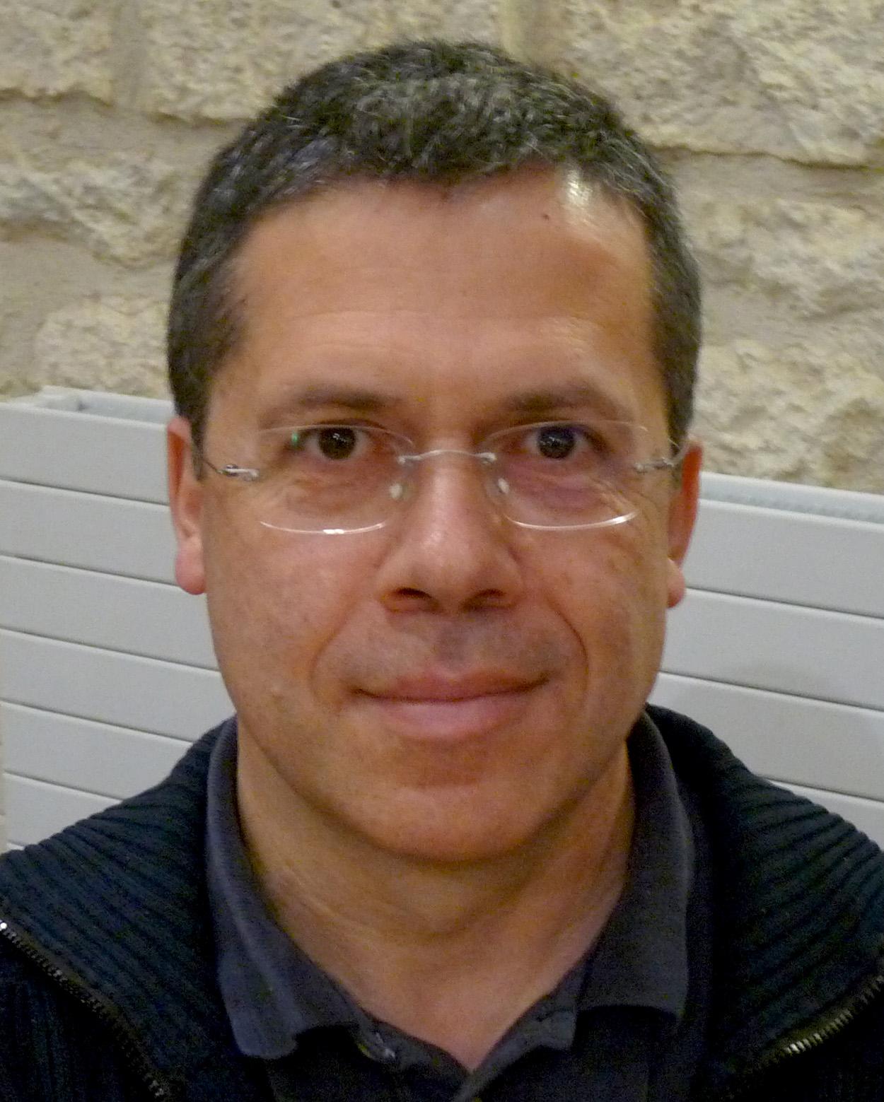 Miguel RIAL