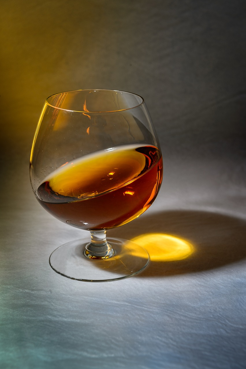 Pons Ville - specialites pointoises - cognac
