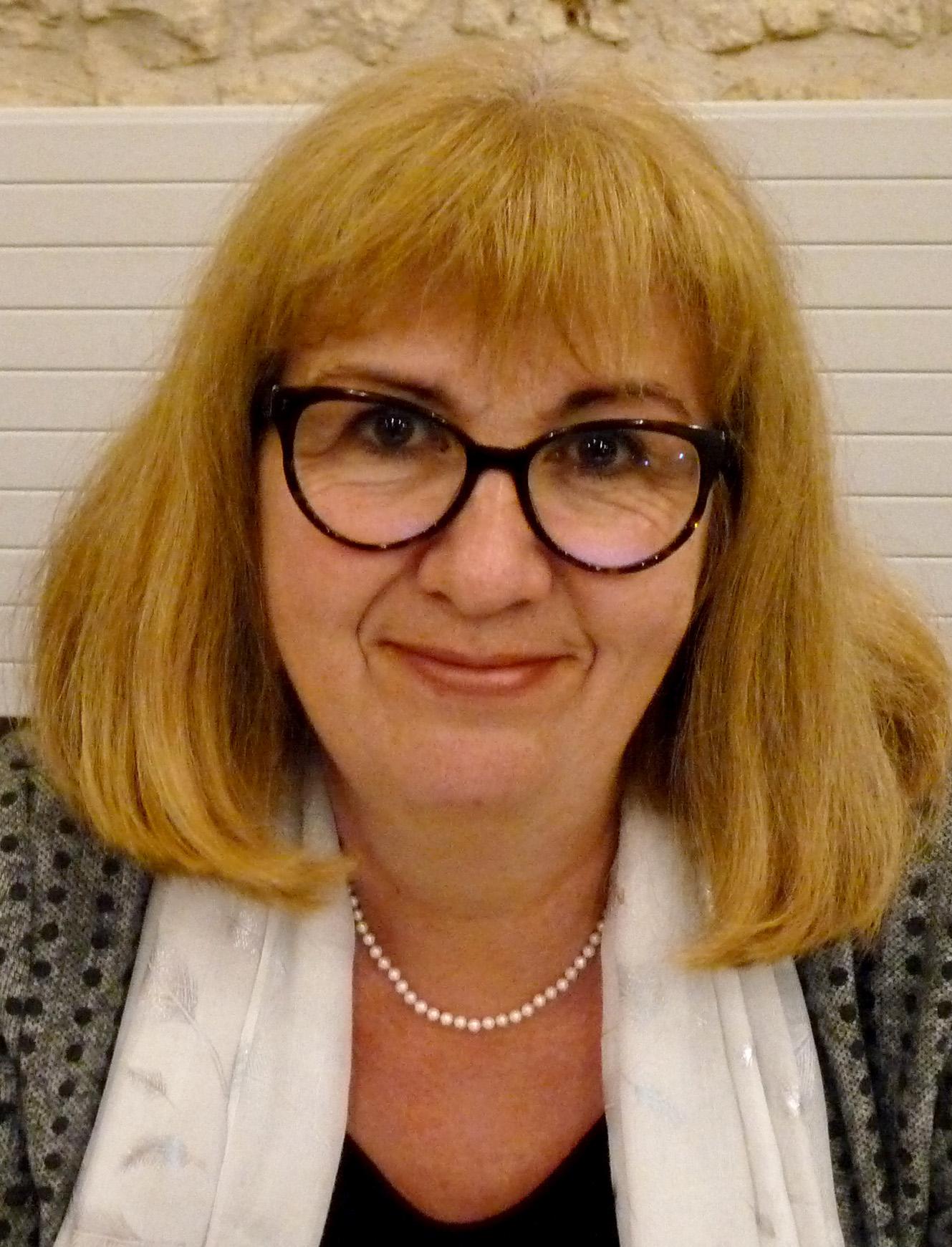 Sophie TELINGE