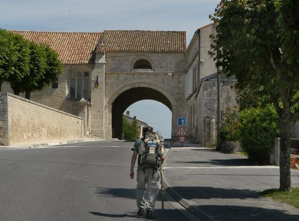 Pons - Circuits de Randonnées