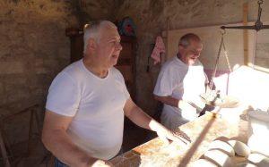 Pons - Fête du pain