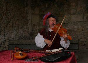 Pons - Soirée Fabliaux Musique et Danse