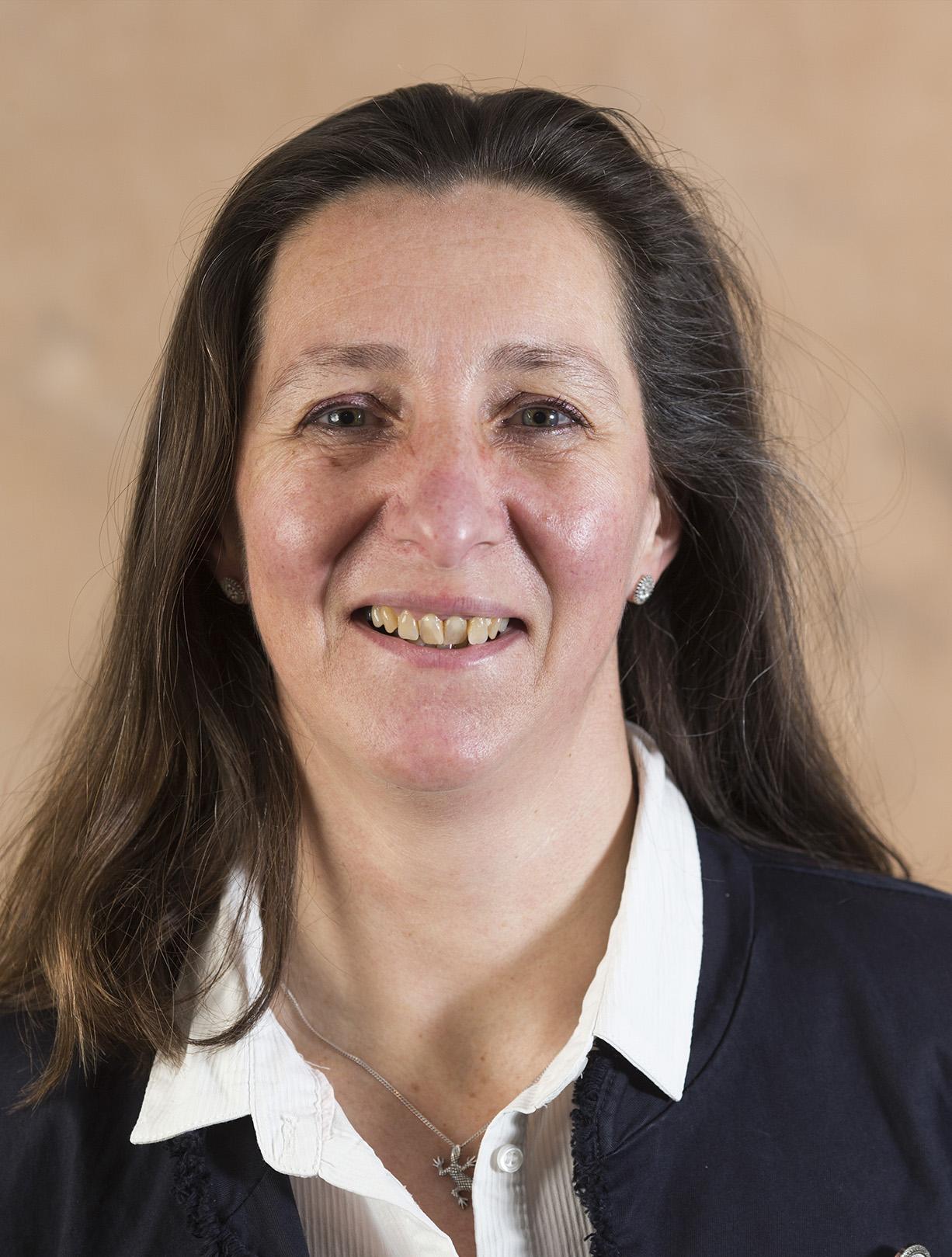 Anne BOULNOIS