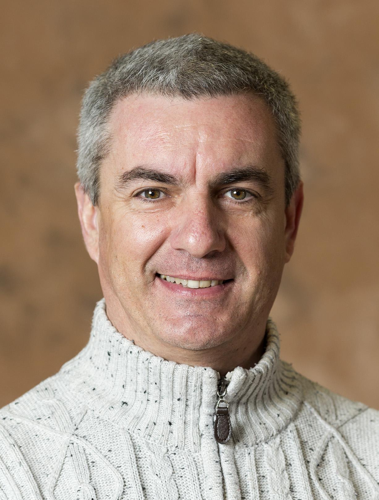 David BLAIN