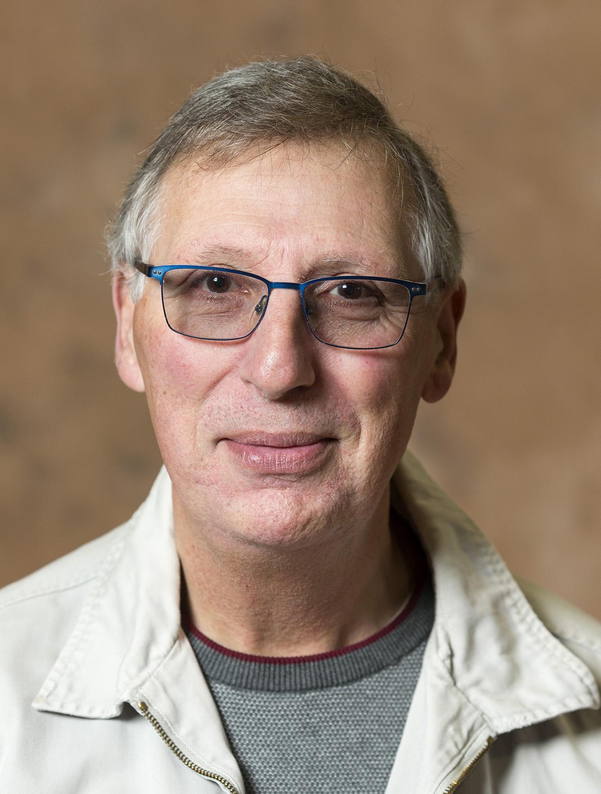 Gérard CLÉMENT