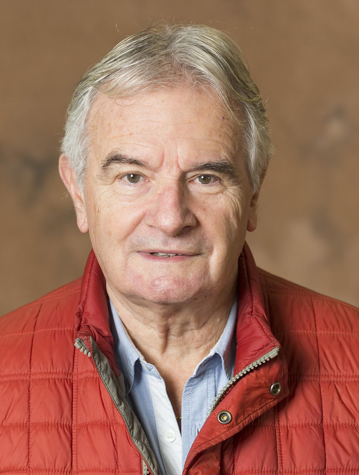 Jean-Claude FRANÇOIS