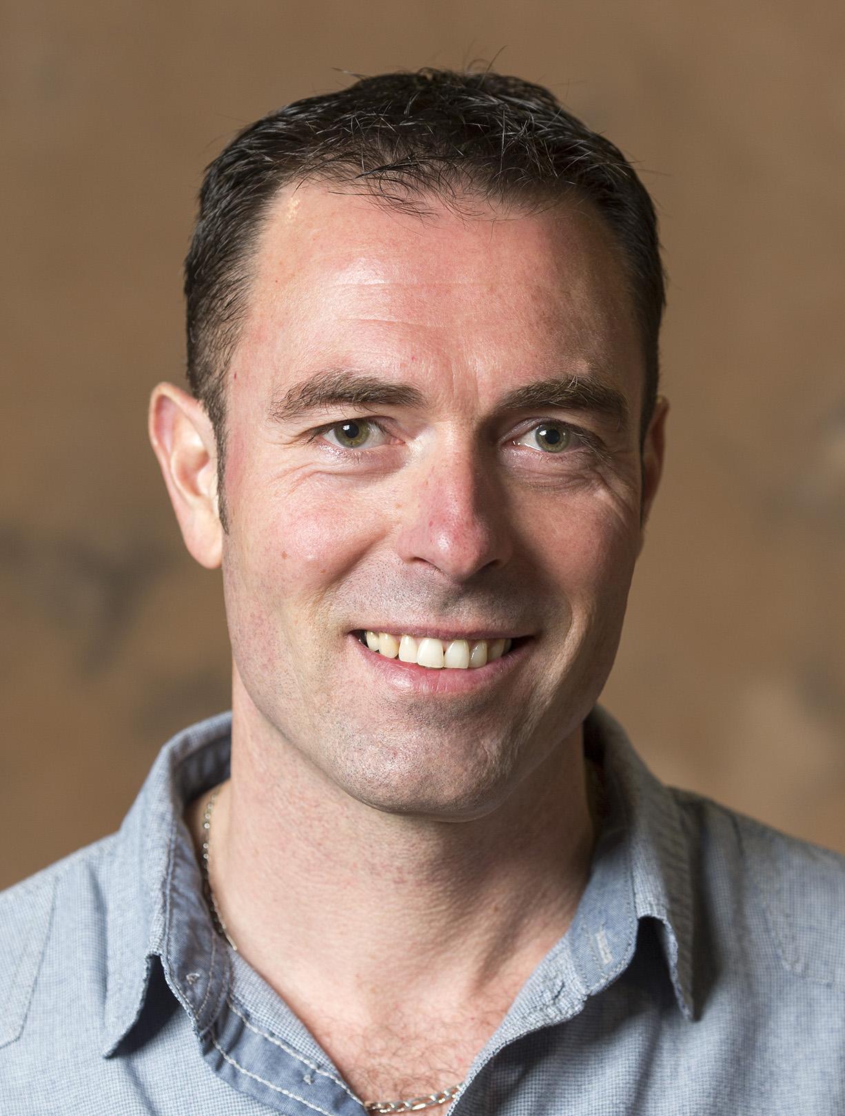 Sylvain PAVIE