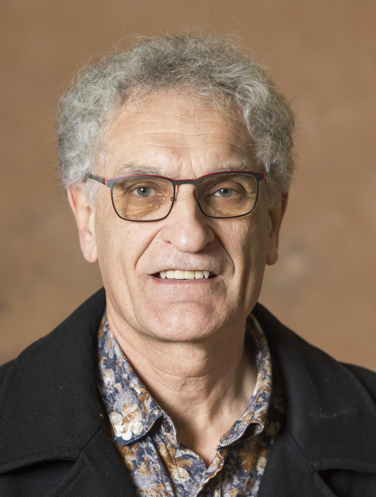 Thierry VIAUD