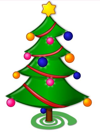 Récupération des sapins de Noël