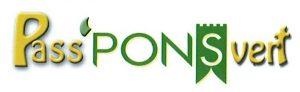 LogoPass'PONS vert
