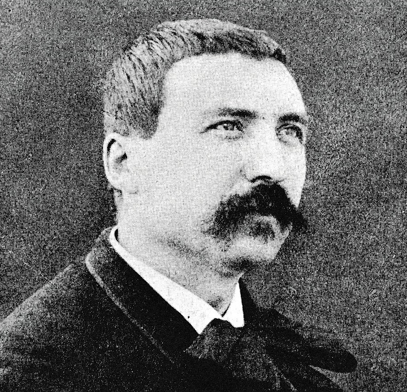 Pons - Barthélémy Gautier 1846 1893