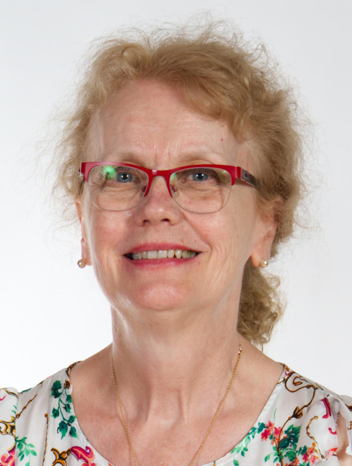 Julie GAGNON-BABIN