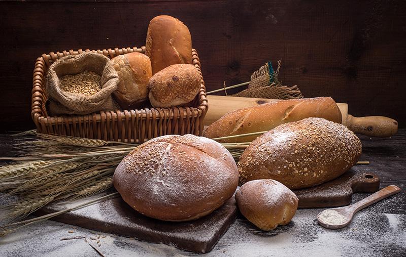Report de la Fête du pain